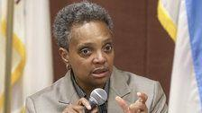 Lori Lightfoot Wins Chicago Mayor Race, Will Be First Black Woman In Role
