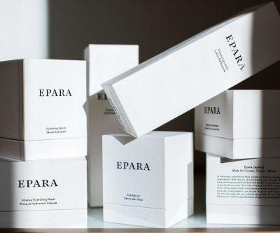 Natural Skin-Care Brand Epara Is Made for - and by - Women of Color