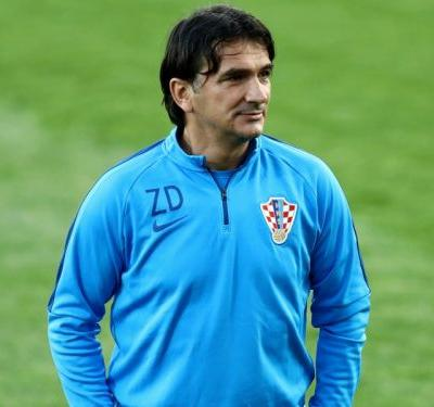 Dalic focused on World Cup final amid Premier League talk