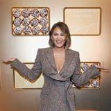 Chrissy Teigen Reveals What She Really Thinks of Luna's Makeup Obsession