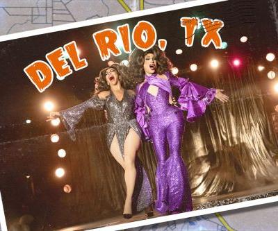 Gay Mayor of Del Rio, Texas Stuns and Stunts in HBO's 'We're Here'