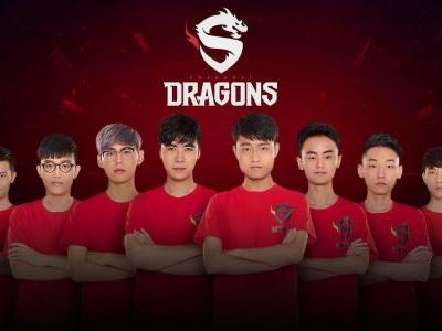 Shanghai Dragons Issue Apology After Poor Start In Overwatch League