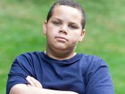 Race May Play Role in Obese Teens' Blood Pressure