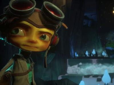 Tim Schafer And Jack Black Will Talk About Psychonauts 2 At E3