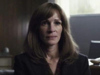 'Homecoming' Trailer: Julia Roberts Helps Soldiers Transition Back to Civilian Life.or Does She?