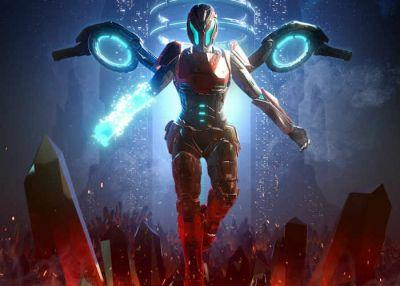 Matterfall Gameplay Trailer From E3, Launches August 15th 3017