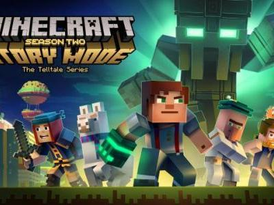 New Nintendo Releases This Week - Brawlhalla, Minecraft: Story Mode - Season 2