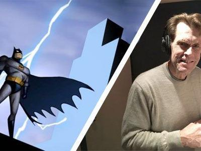 The CW's 'Crisis on Infinite Earths' Crossover Brings in 'Batman: The Animated Series' Voice Actor Kevin Conroy as Bruce Wayne