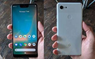Pixel 3 XL release date, specs and price: Google confirms mint, black and white colour options