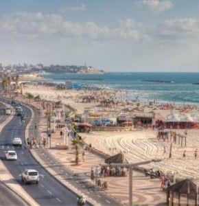 Jerusalem and Tel Aviv open new tourist information centers to promote tourism