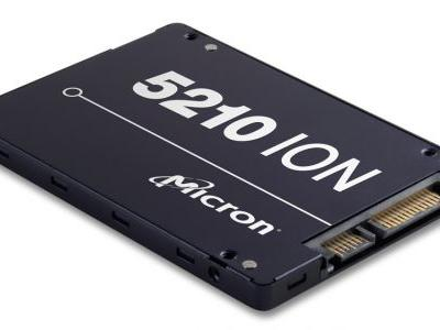 Bigger, cheaper SSDs to come thanks to capacity breakthrough
