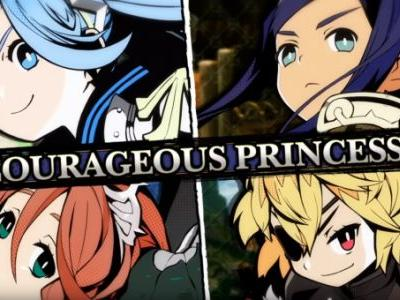 The Princess Guide Release Date Revealed for Switch and PS4