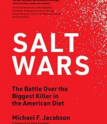 Weekend Reading: Salt Wars!