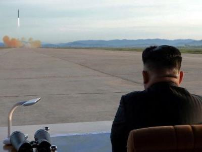 North Korea's nuclear test site is still 'fully operational,' watchdog says