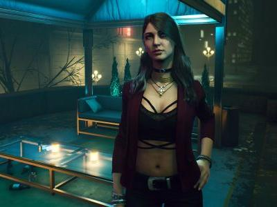Paradox considered cancelling Vampire: The Masquerade - Bloodlines 2