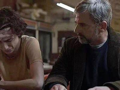 Steve Carell And Timothee Chalamet Are Devastating In Beautiful Boy