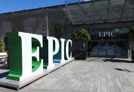 Irish emigration museum EPIC voted Europe's leading tourist attraction at WTA
