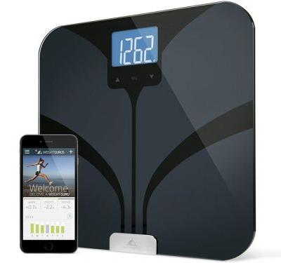 I tried the best-selling $50 smart scale that syncs with Fitbit and tracks your fitness goals - here's how it works