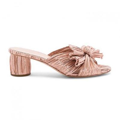 Cute Shoes Sure to Pair Well With Your Bridesmaid Dress