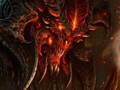 Blizzard May Be Teasing DIABLO 3 for the Nintendo Switch