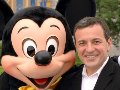 Disney CEO Bob Iger will reportedly stay on past 2019 if his company acquires 21st Century Fox's TV assets