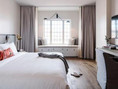 Tribute Portfolio Introduces Charming New Hotel to Savannah's Historic Waterfront with The Alida