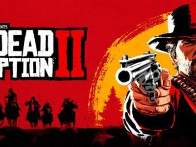 No question, Red Dead Redemption is a big game on either PS4 or Xbox One