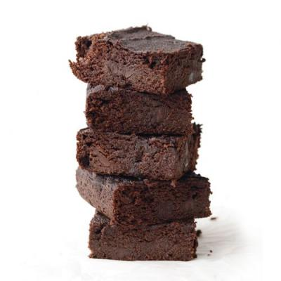 Grain-Free Pumpkin Brownies