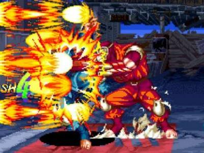 Sudden Death Tag-Team Fighter Kizuna Encounter Comes to PlayStation 4 Tomorrow