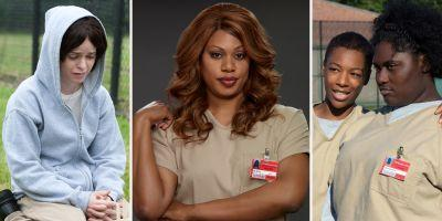 15 Greatest Orange Is The New Black Characters, Ranked