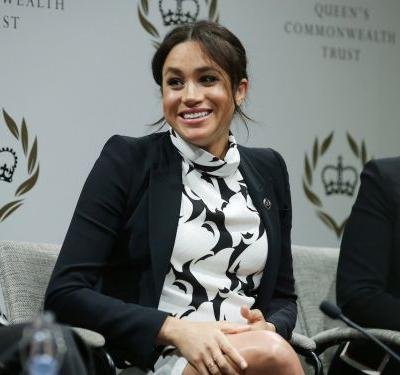 7 times Meghan Markle was a feminist icon, from calling out sexism in 'Suits' to sending notes to sex workers