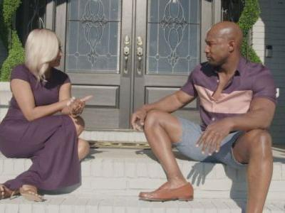 """""""Love And Marriage: Huntsville"""" Exclusive: Melody Accuses Martell Of Going On A Tour Of Disrespect"""