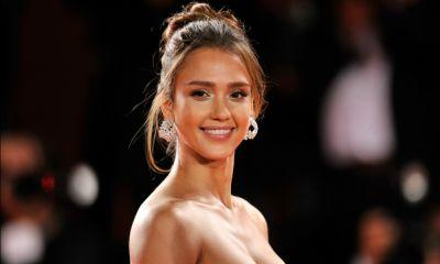 Jessica Alba Pregnant - Expecting Baby No. 3 With Hubby Cash Warren!
