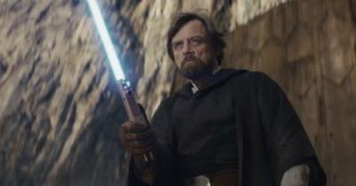Daily Podcast: Is Rise of Skywalker Really Mark Hamill's Last Star Wars Movie? Red Sonja, Easy A, Picture In Picture, Black Widow & Vertigo