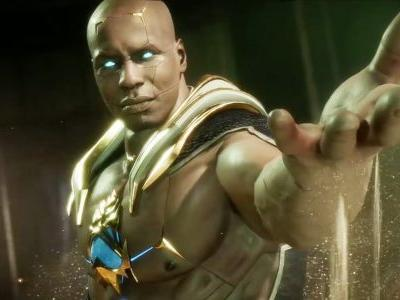 Mortal Kombat 11 characters will be coming to MK Mobile soon