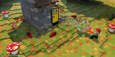 Sandbox building game Lego Worlds headed to PS4, Xbox One