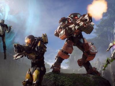 Anthem's demo has some significant differences from the full game