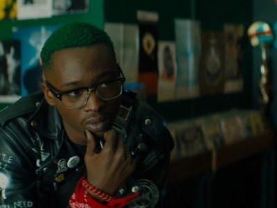 'Native Son' Trailer: The Sundance Film Debuts On HBO This April