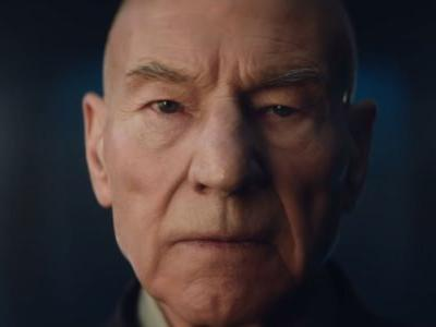 Star Trek: Everything We Know About Picard So Far