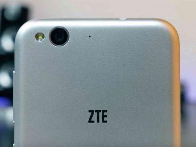 ZTE says U.S. export ban will 'severly impact' its survival