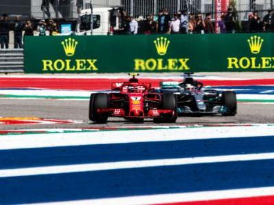 Kimi Raikkonen Wins First F1 Race in Five Years in Stunner of a U.S. Grand Prix