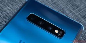 Samsung to reportedly launch 'Cardinal Red' Galaxy S10 and S10+