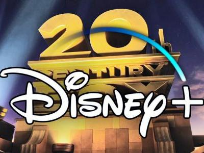 Disney Plus Streaming Service Is Using Fox Content In Advertising