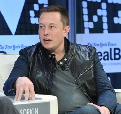 Elon Musk says he doesn't want to make electric scooters because they lack 'dignity'