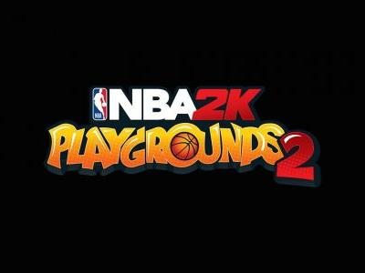 NBA Playgrounds is Now a 2K Sports Game