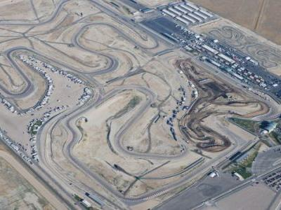 Geely Just Bought a Racetrack in Utah