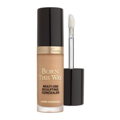 This Too Faced Concealer Blurs My Under-Eye Circles Better Than Any Photo-Editing App