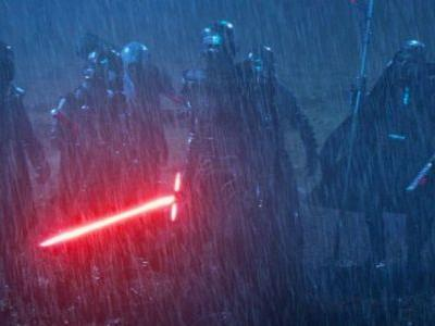 The Knights of Ren Apparently Have Names, and One of Them is Trudgen