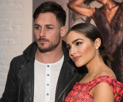 Olivia Culpo and Danny Amendola fuel rumors they're dating again