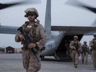The US is sending fighter jets and 1,500 more troops to the Middle East to defend against Iran threat